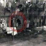 Supuesto fantasma es filmado en prisión de Brasil