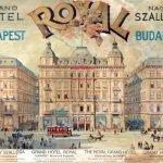 El verdadero Grand Budapest Hotel
