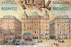 Grand hotel royal cartel