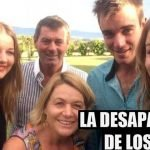 El misterioso caso de la familia Tromp
