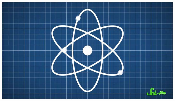 modelo planetario atomo