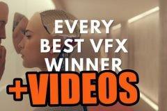 portada tanda de videos efectos especiales oscar