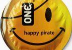 preservativo carita feliz ONE