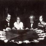 sesion de espiritismo
