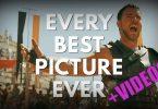 tanda videos mejores peliculas oscar