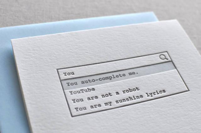 tarjetas san valentin divertidas buscador