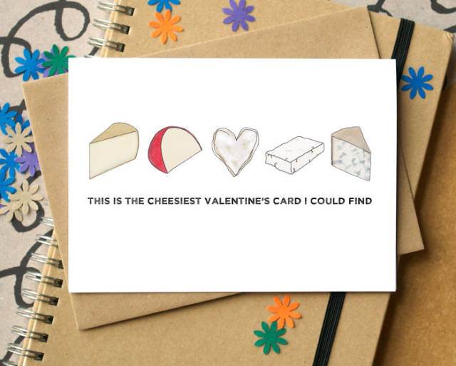 tarjetas san valentin divertidas curse