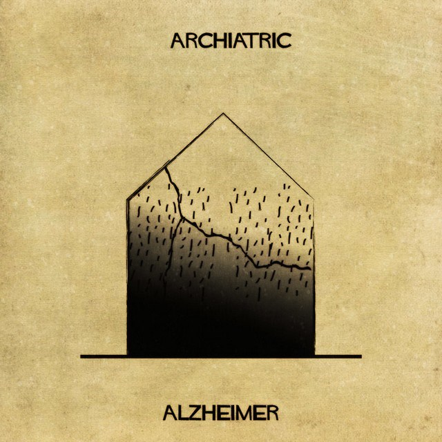 transtornos mentales babina alzheimer
