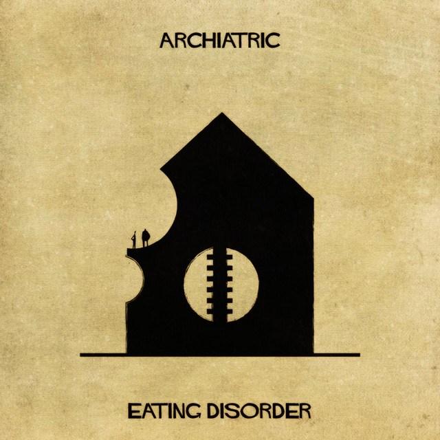transtornos mentales babina desordenes alimenticios