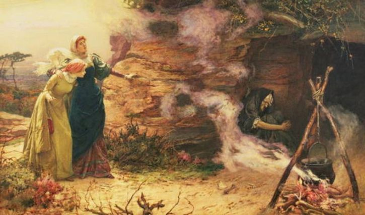 Úrsula Sontheil pintura