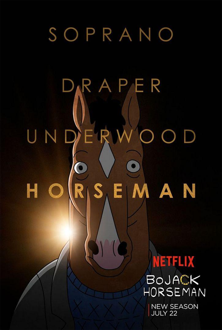 BoJack Horseman cartel