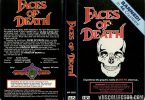 Faces of Death VHS