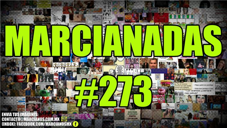 Marcianadas 273 portada