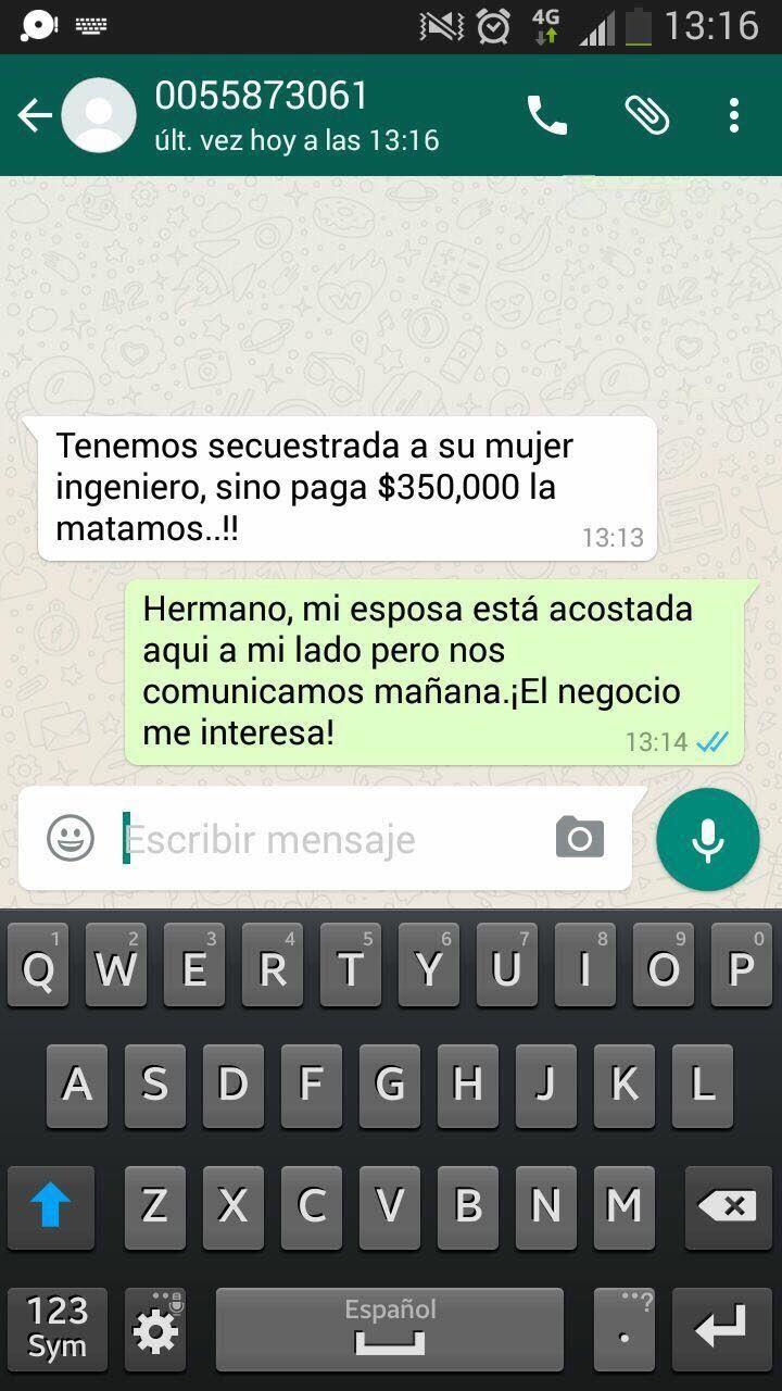 Marcianadas 274 0303170658 (222)