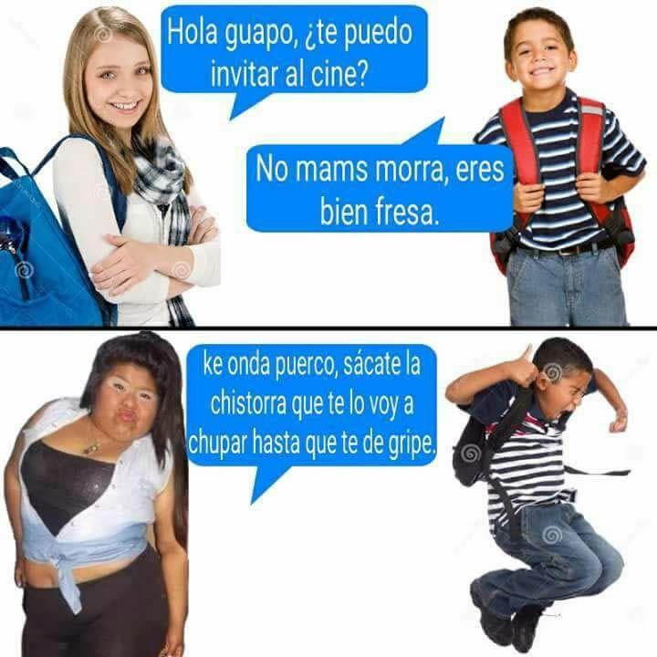 Marcianadas 274 0303170658 (234)