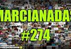 Marcianadas 274 portada