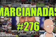 Marcianadas 276 portada
