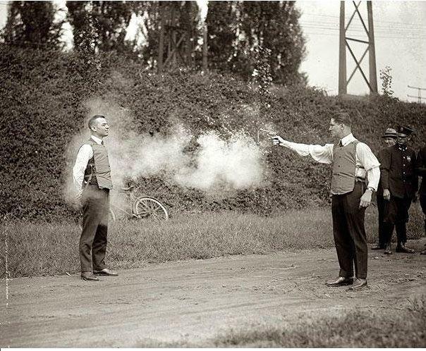 a prueba de balas