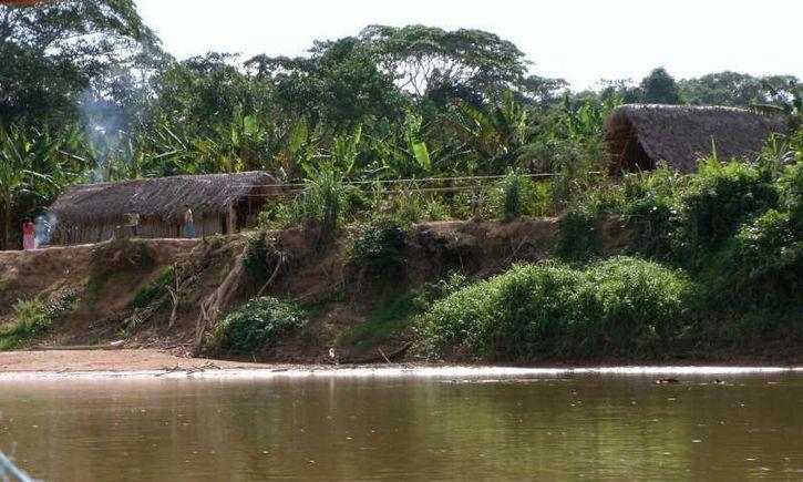 aldea tsinamne