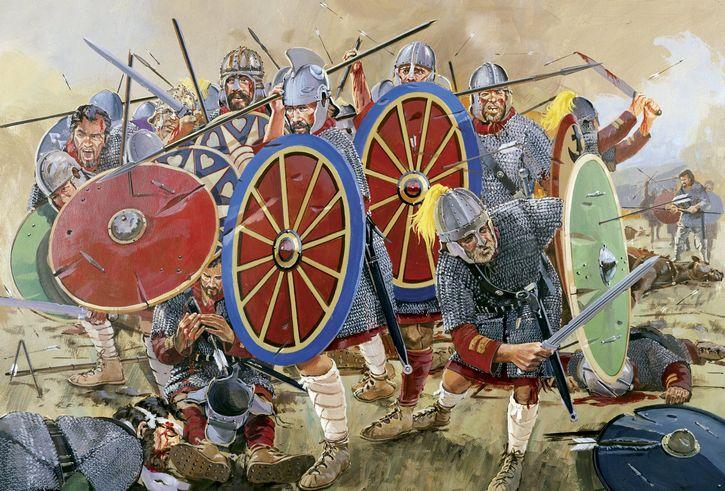batalla de adrianopolis