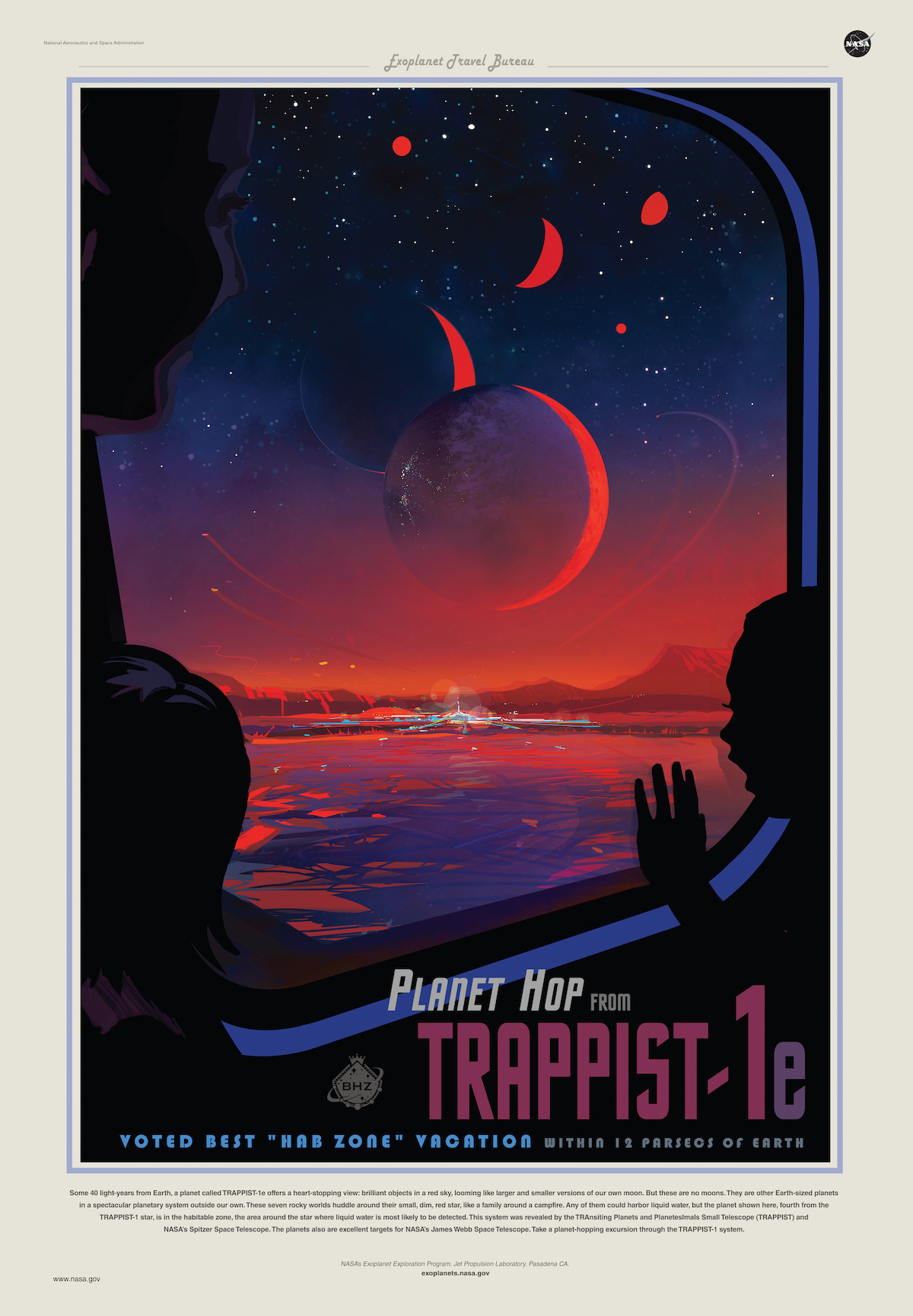 carteles e infografias TRAPPIST 1 (1)