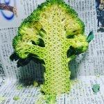 Mukimono, nuevo nivel de arte con la comida.