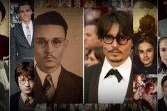 famosos parecidos personas pasado portada
