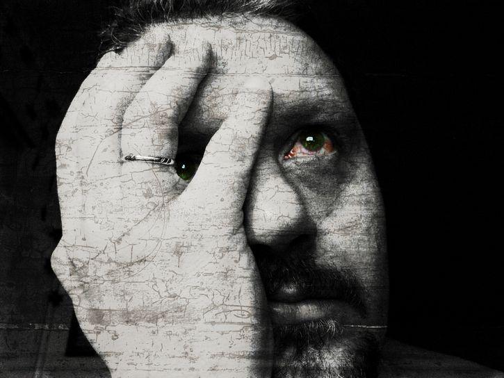 figura de depresion