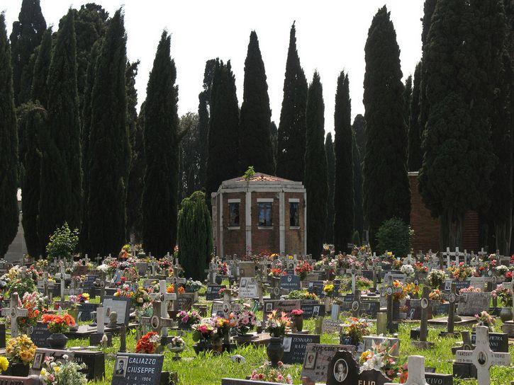 isla cementerio San Michele (2)