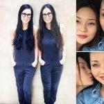 madres e hijas lucen misma edad