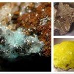 Minerales creados por actividad humana sugieren nueva era geológica