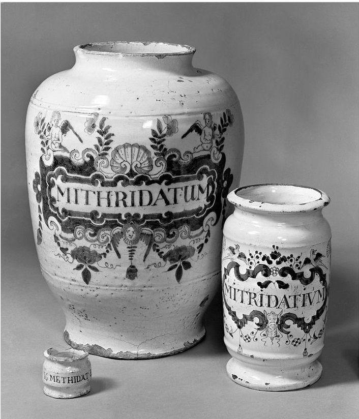 mithridatum