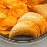 El hipnótico proceso de elaboración de papas fritas