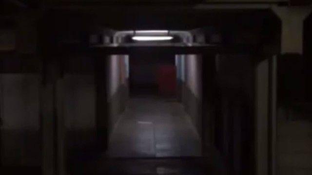 pasillo fantasma poltergeits brasil