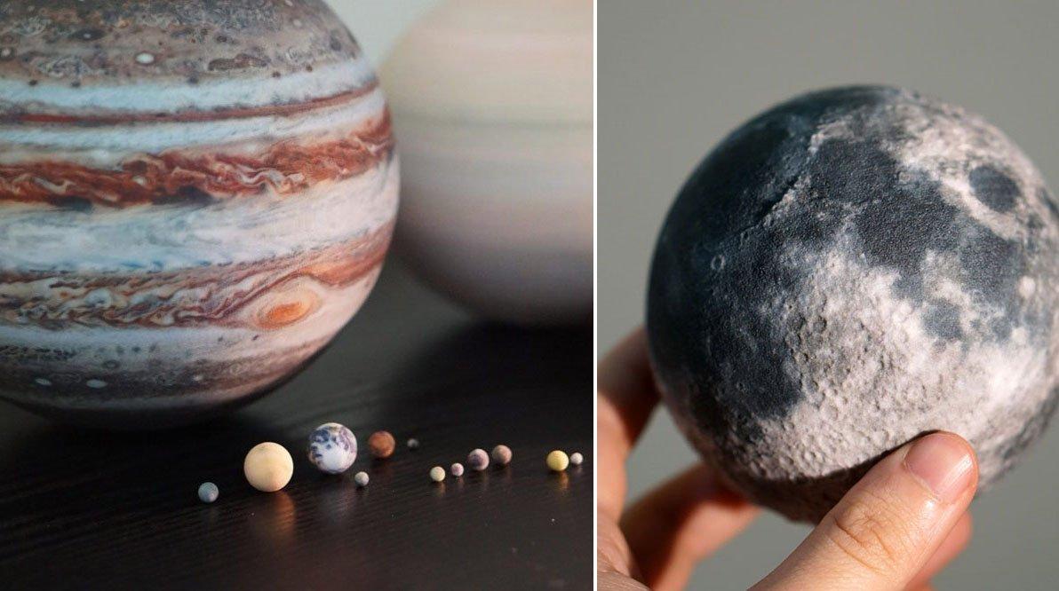 sistema solar miniatura 3D (1)