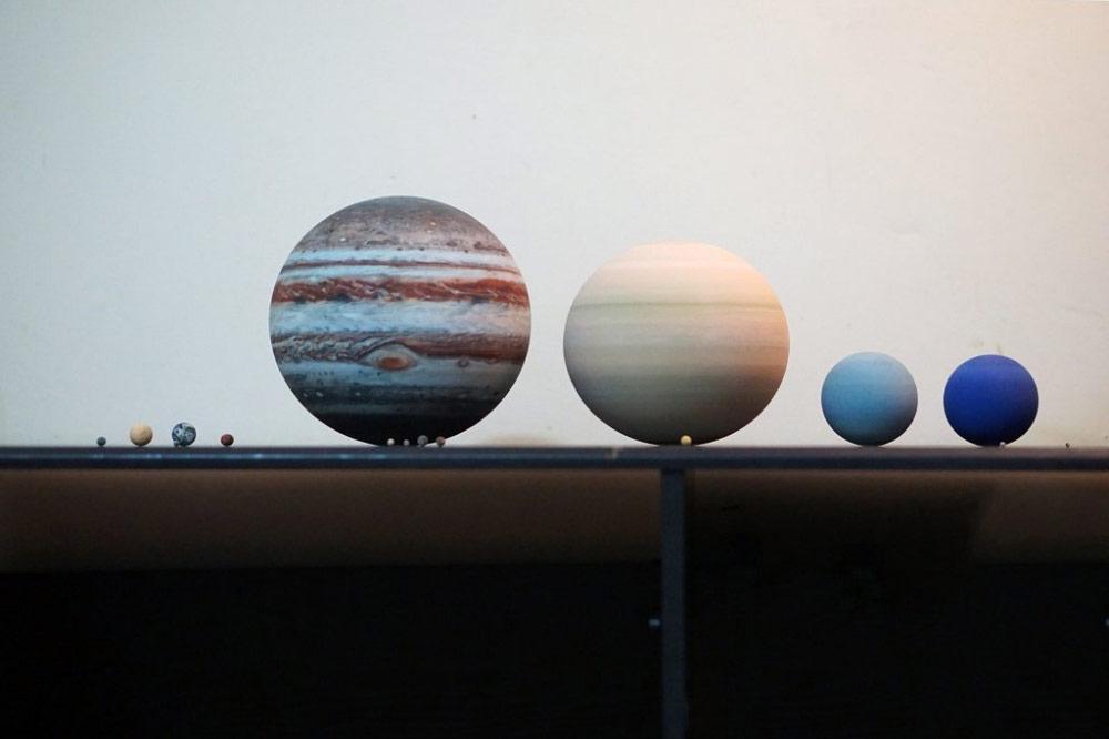 sistema solar miniatura 3D (2)