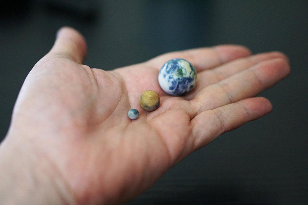 sistema solar miniatura 3D (6)