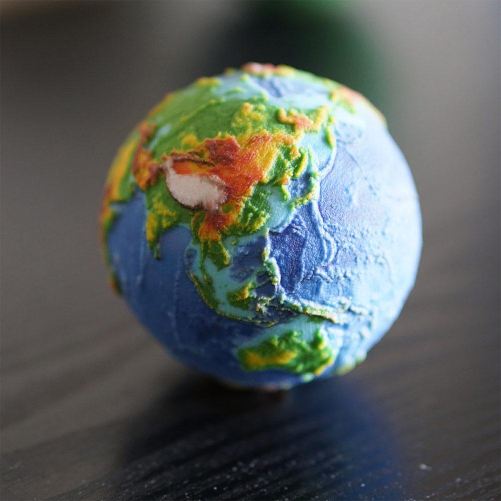 sistema solar miniatura 3D (7)