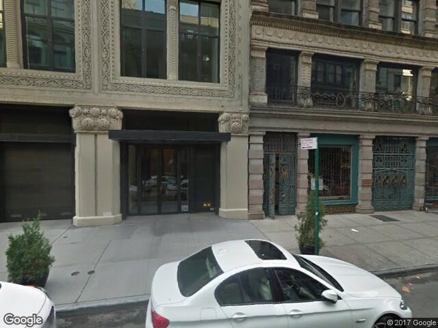 66 E. 11th Street, en el centro de Manhattan