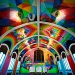 Iglesia de la Marihuana está próxima a abrir