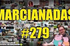 Marcianadas 279 portada