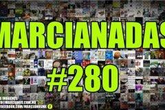 Marcianadas 280 portada