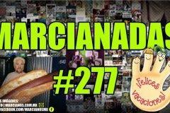 Marcianadas 277 portada