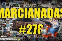 Marcianadas 278 portada