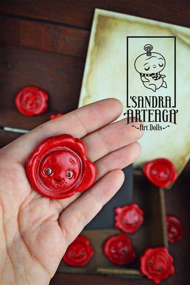 Munecos artistico por Sandra Arteaga (15)