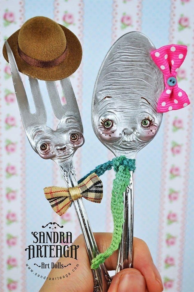 Munecos artistico por Sandra Arteaga (21)