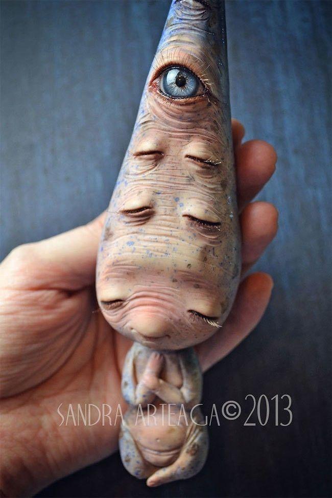Munecos artistico por Sandra Arteaga (4)