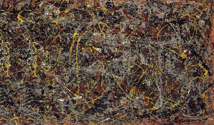 No. 5, 1948 pollock