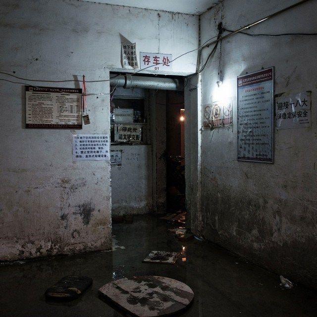 bunkers subterraneos en china (4)