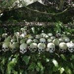 Trunyan: la villa donde los muertos se descomponen bajo un árbol